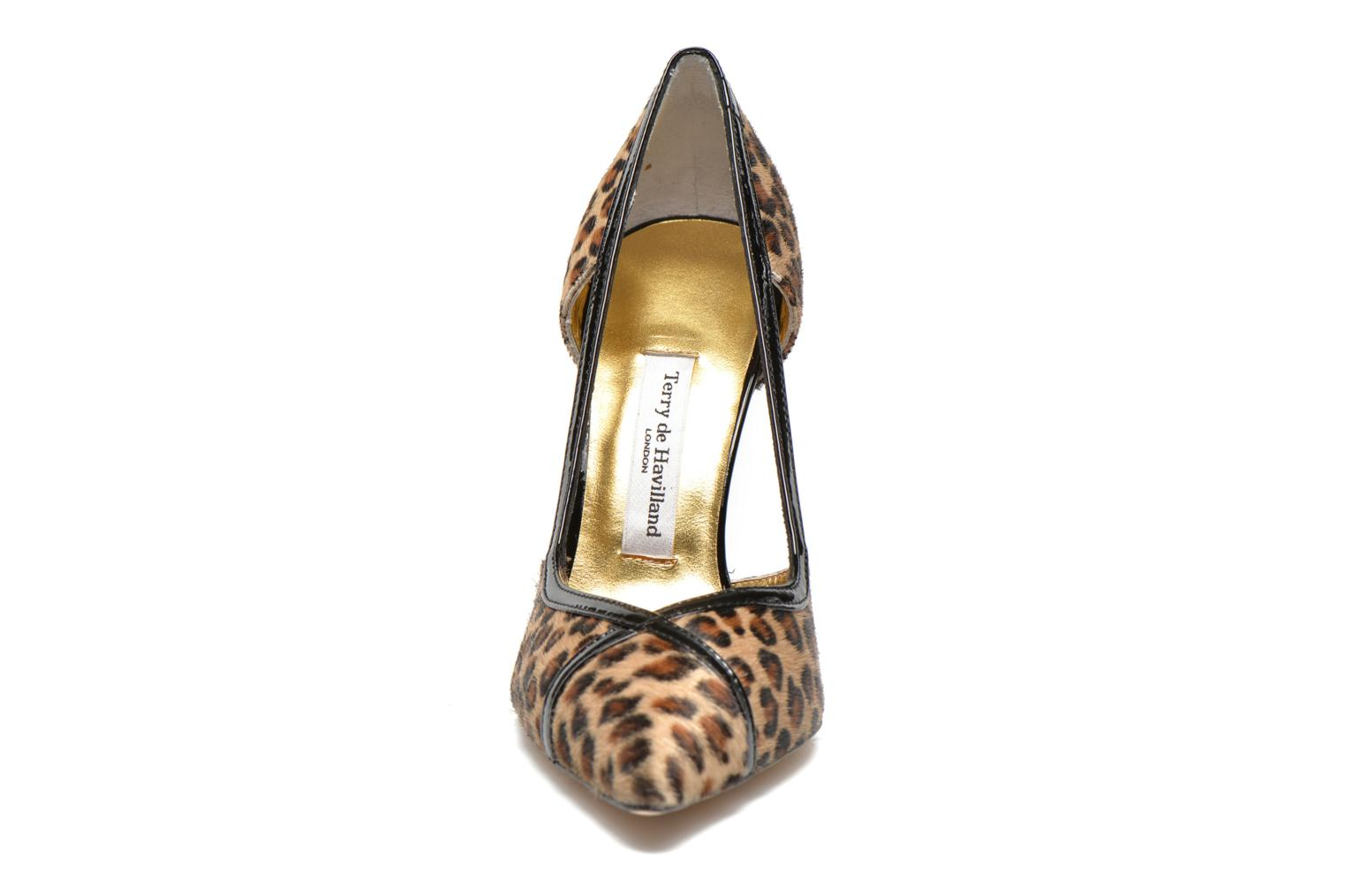 Pumps Terry de Havilland MANDI Multicolor model