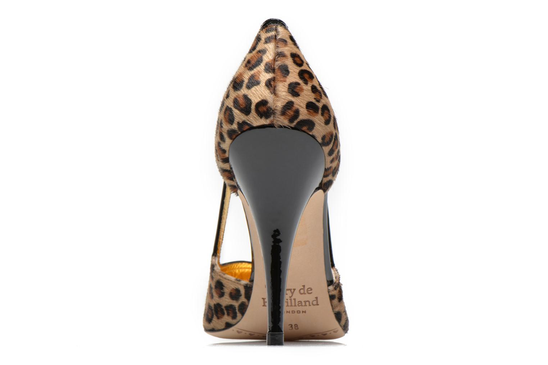 MANDI Leopard