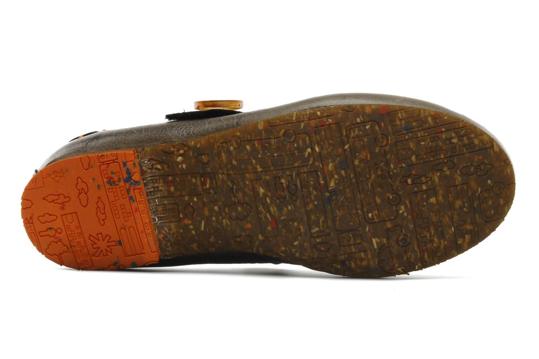 Lindy 105 brunito - black