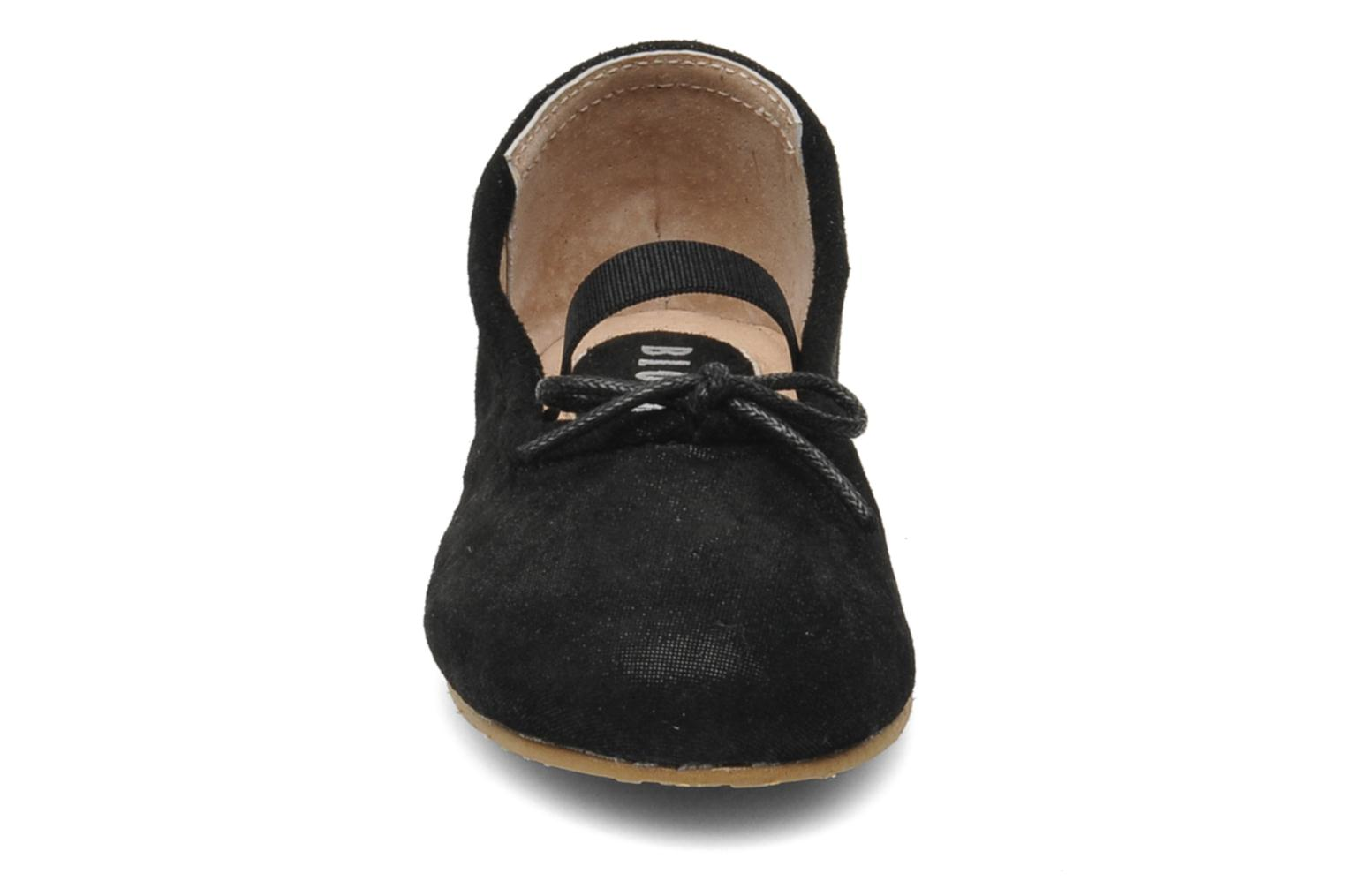 Toddler Sirenetta Black
