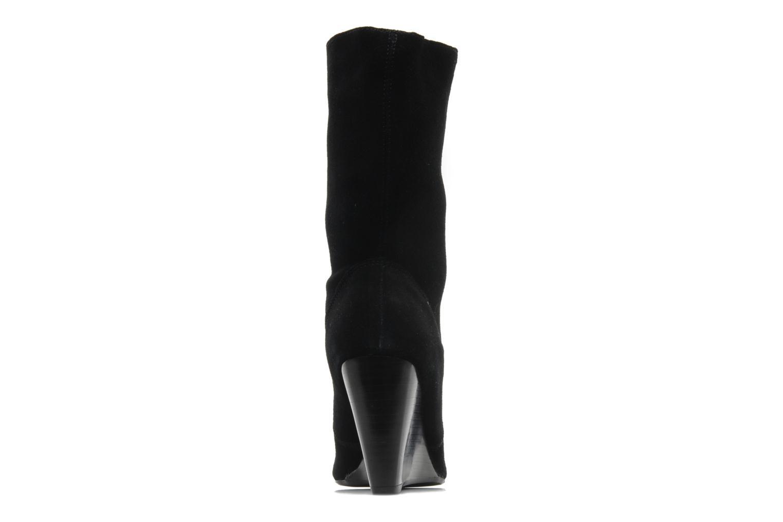 Stiefeletten & Boots Mellow Yellow Miki schwarz ansicht von rechts