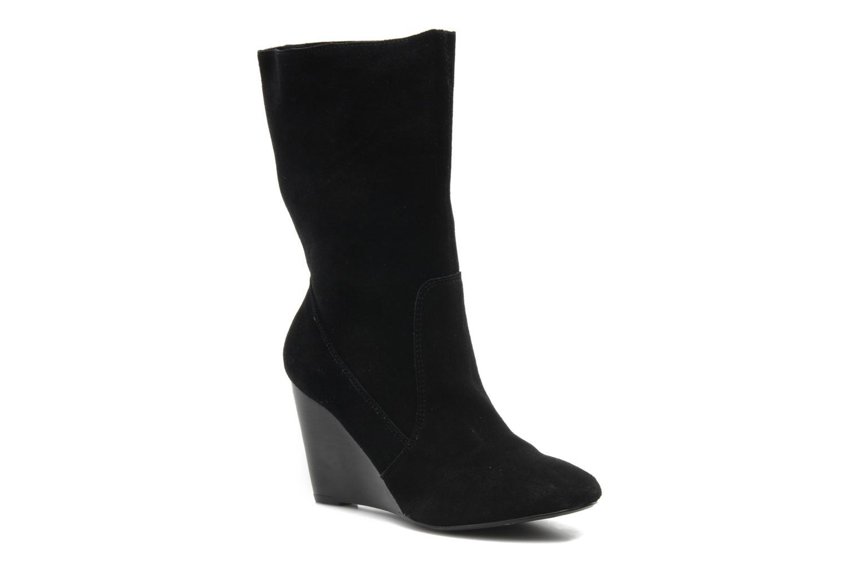 Stiefeletten & Boots Mellow Yellow Miki schwarz detaillierte ansicht/modell
