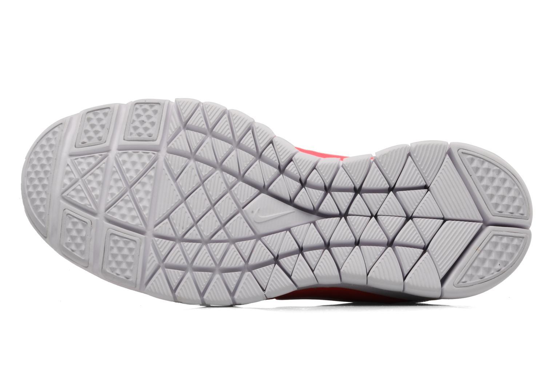 Chaussures de sport Nike Wmns Nike Free Tr Fit Rose vue haut