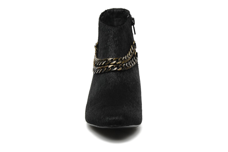 Bottines et boots Lollipops Nasty leather boots Noir vue portées chaussures
