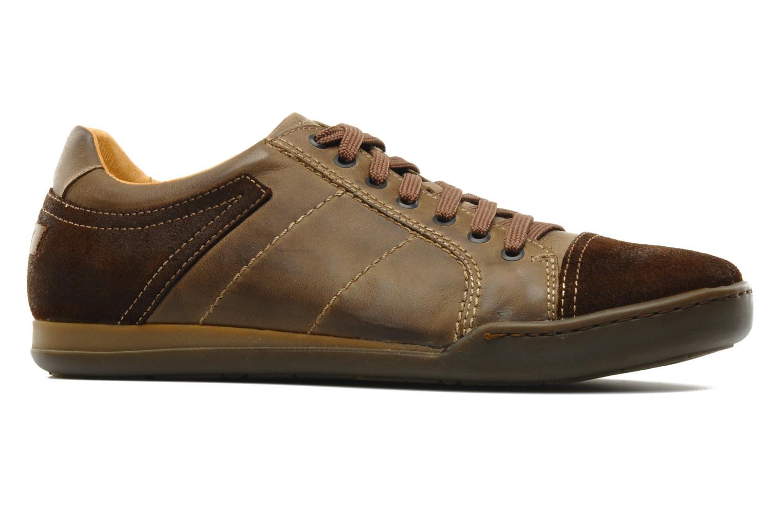 Sneakers Pikolinos Ténérife 5217F Marrone immagine posteriore