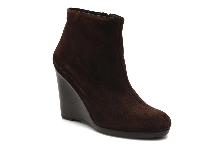 Stiefeletten & Boots M PAR M Clan braun detaillierte ansicht/modell