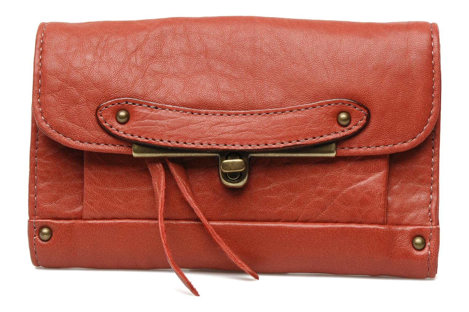 Portemonnaies & Clutches Abaco Simone rot detaillierte ansicht/modell