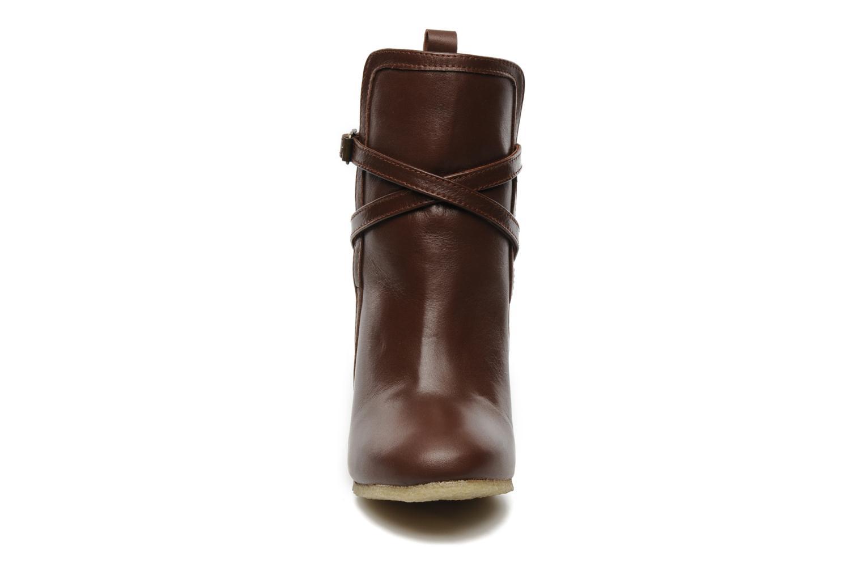 Boots en enkellaarsjes Paul & Joe Sister Ocasey Bruin model