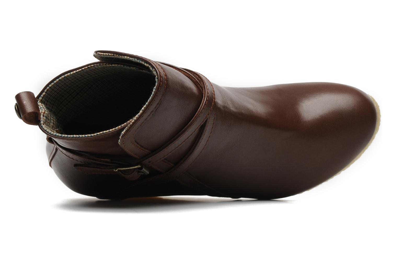 Boots en enkellaarsjes Paul & Joe Sister Ocasey Bruin links