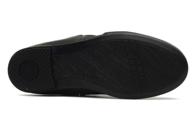 Stiefeletten & Boots Primigi Maycee schwarz ansicht von oben