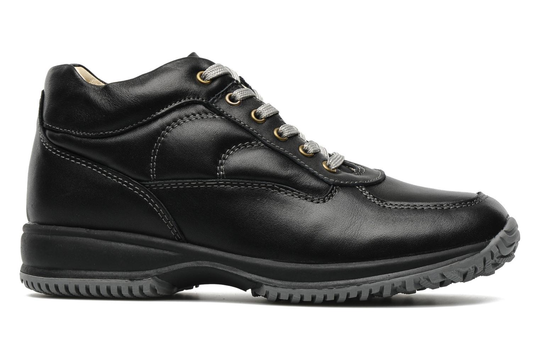 Sneakers Primigi Willhelm Zwart achterkant