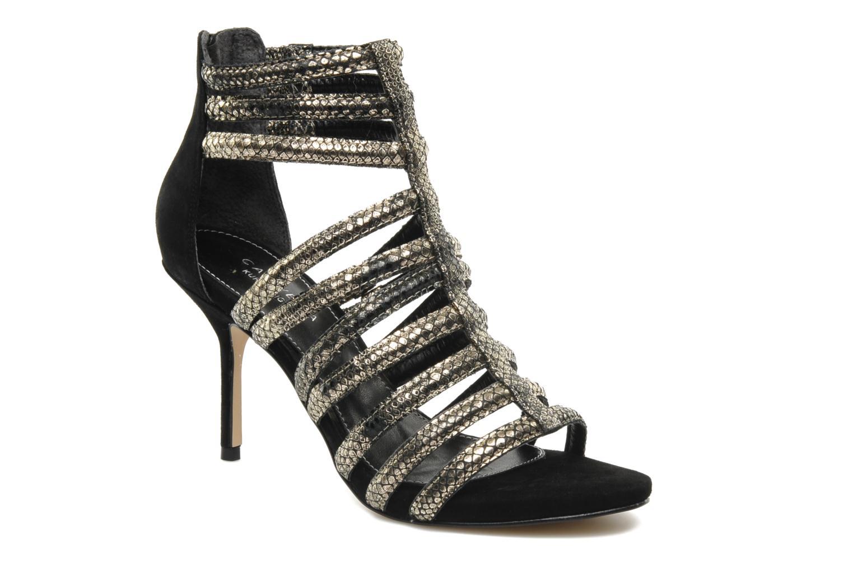 Sandalen Carvela ALESHA schwarz detaillierte ansicht/modell