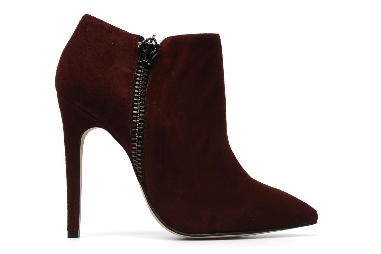 Bottines et boots Carvela SAMBA Bordeaux vue derrière