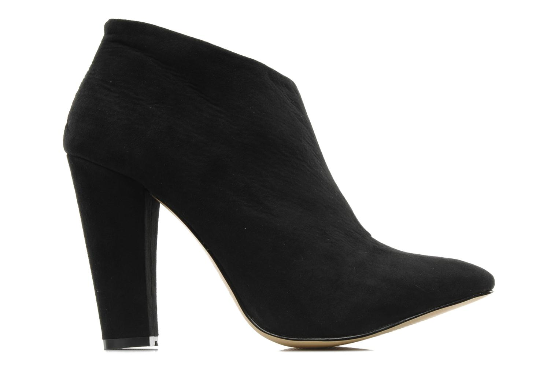 Stivaletti e tronchetti I Love Shoes Number Nero immagine posteriore