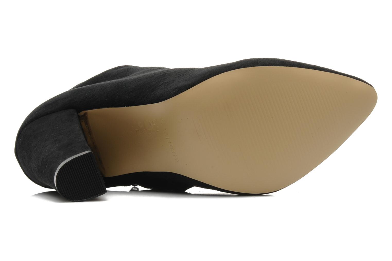 Stivaletti e tronchetti I Love Shoes Number Nero immagine dall'alto