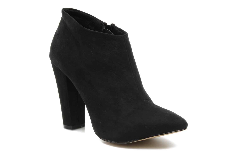 Stivaletti e tronchetti I Love Shoes Number Nero vedi dettaglio/paio