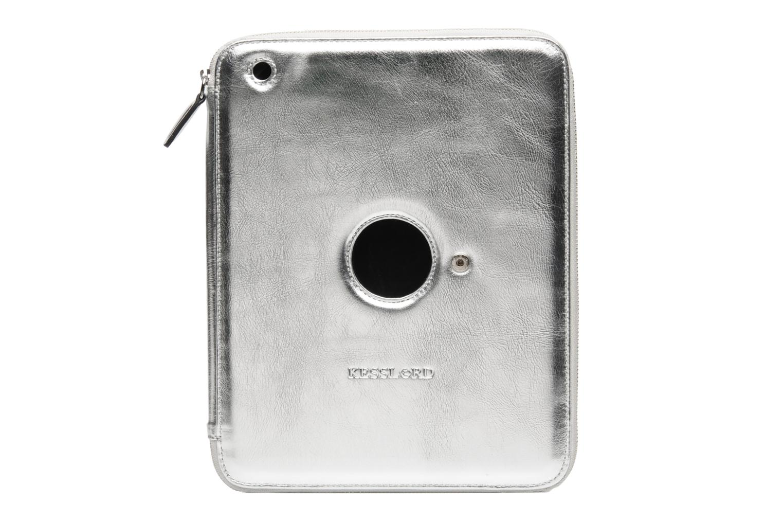 Wallets & cases Kesslord PADE Silver detailed view/ Pair view