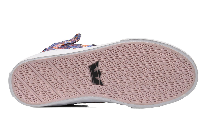 Sneaker Supra Skytop w mehrfarbig ansicht von oben