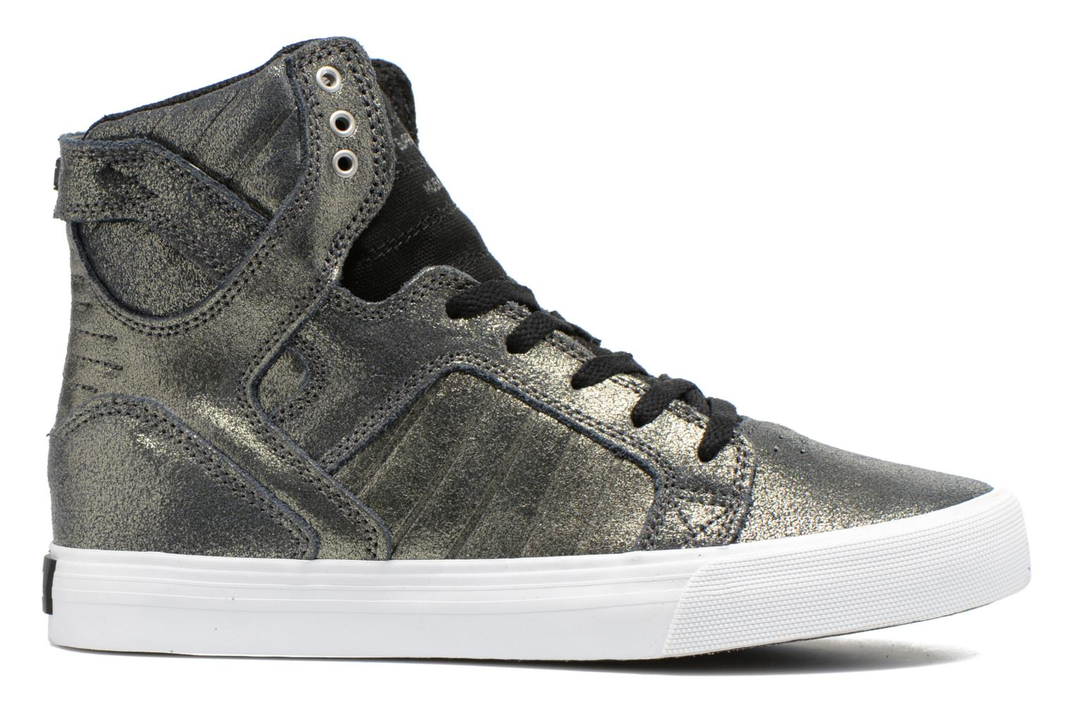 Skytop w Pewter/Black/White