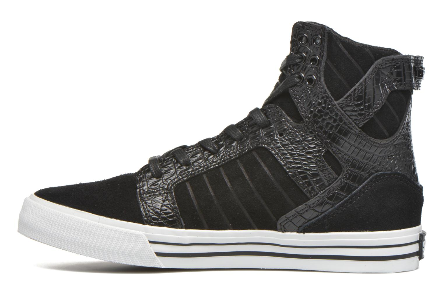 Skytop w Black/Croc/White