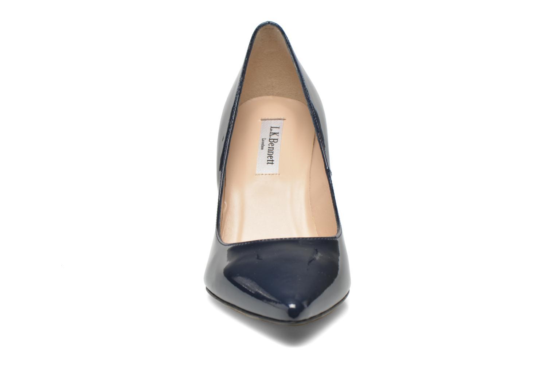 Pumps L.K. Bennett Floret Blå bild av skorna på