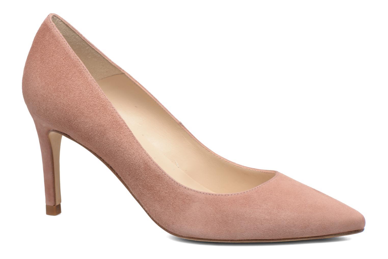 High heels L.K. Bennett Floret Pink detailed view/ Pair view