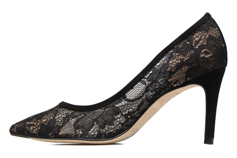 Zapatos de tacón L.K. Bennett Floret Negro vista de frente