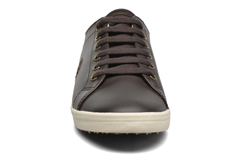 Kingston Leather Dark Chocolate 2