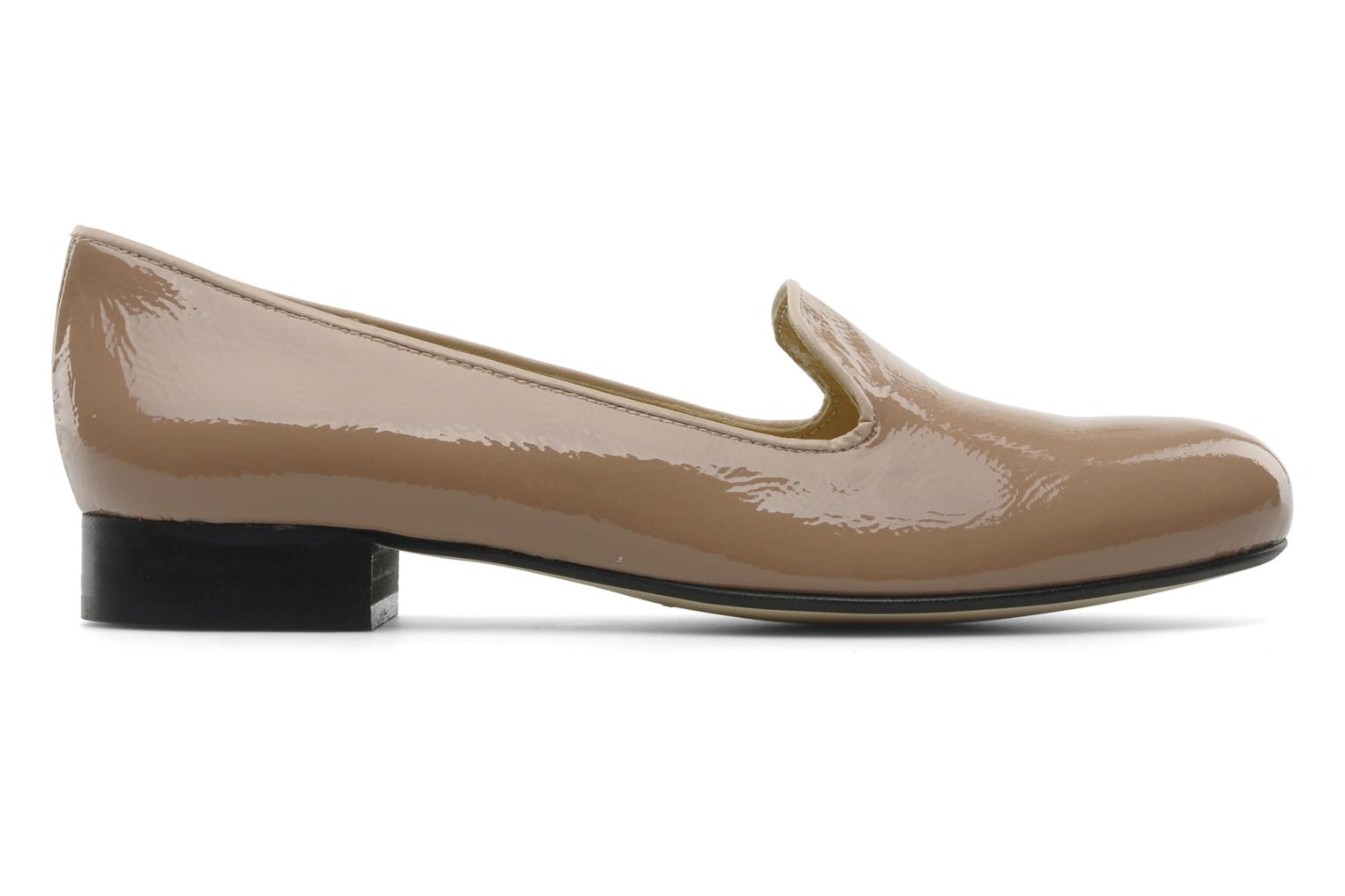 Loafers Valensi Vovon Beige back view