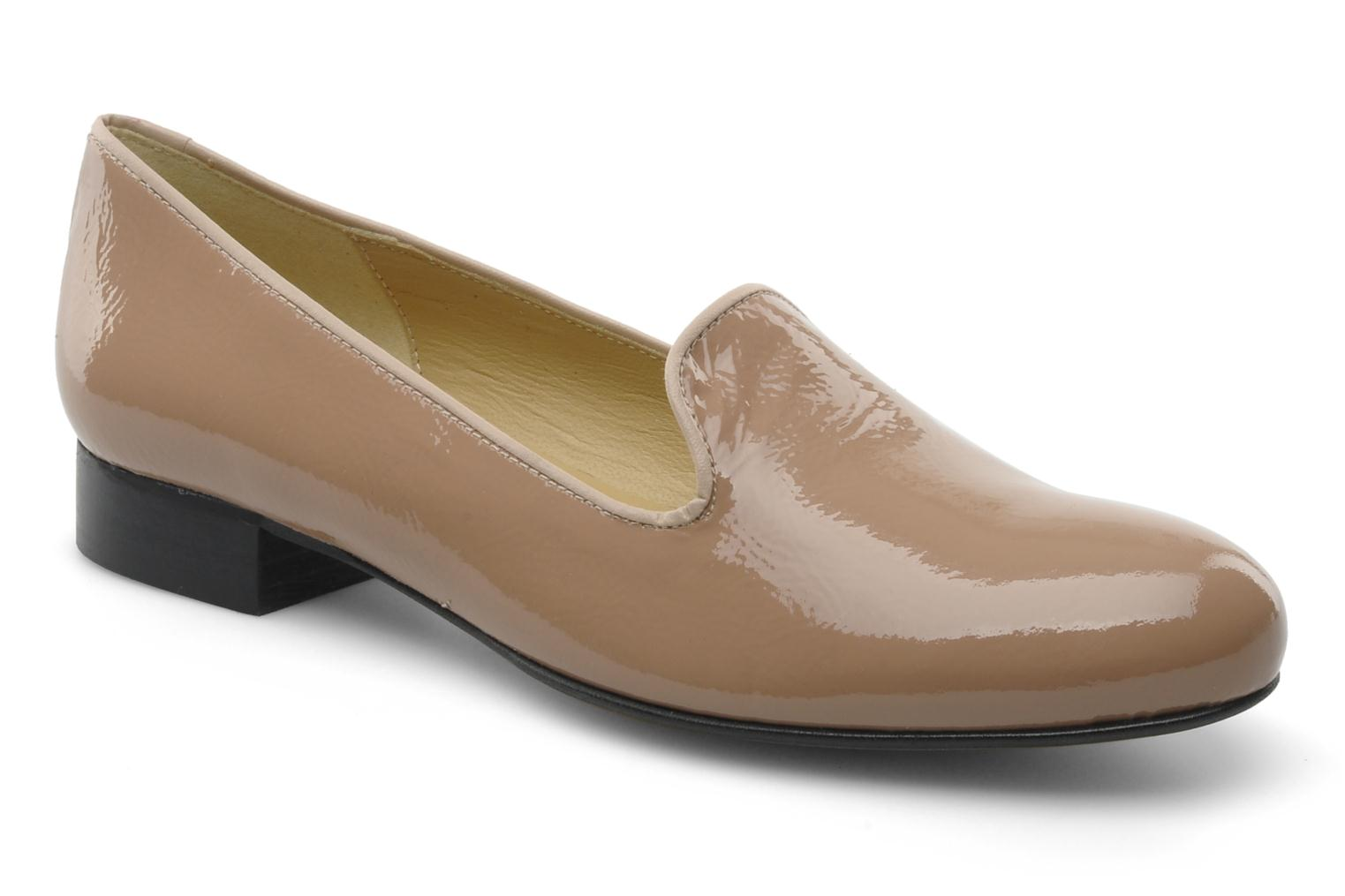 Loafers Valensi Vovon Beige detailed view/ Pair view