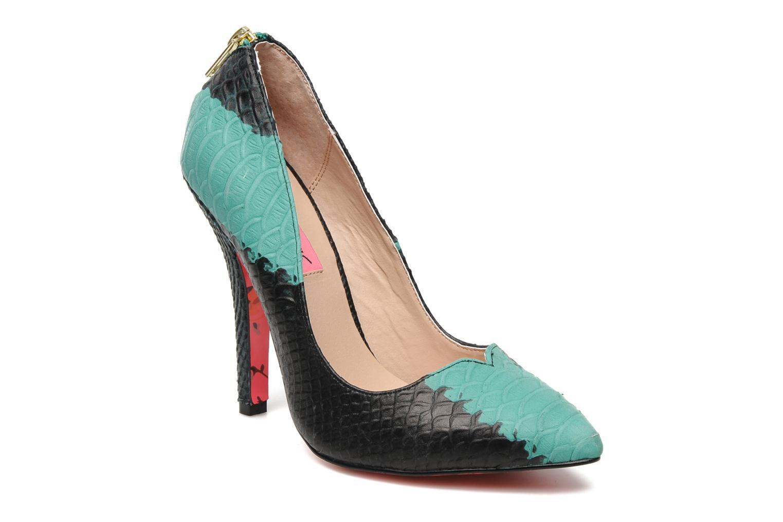 Últimos recortes de precios Betsey Johnson TAYLR (Verde) - Zapatos de tacón chez Sarenza