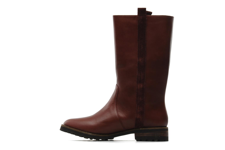 Boots en enkellaarsjes Flipflop CORDOBA Bruin voorkant