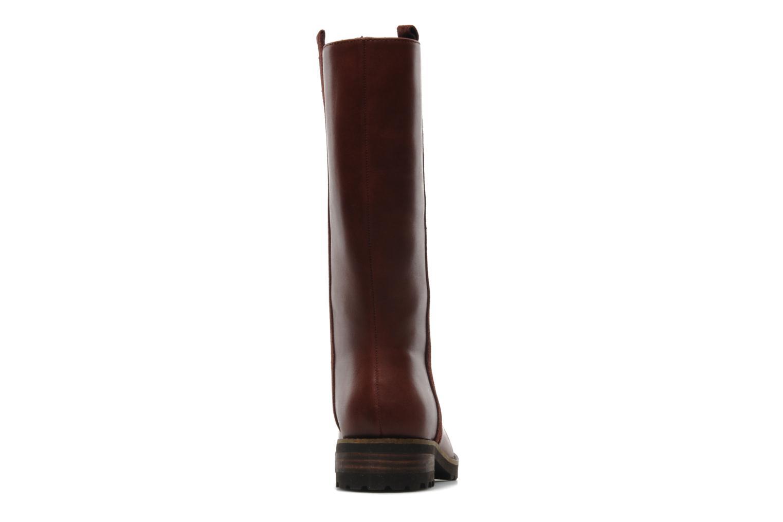 Boots en enkellaarsjes Flipflop CORDOBA Bruin rechts