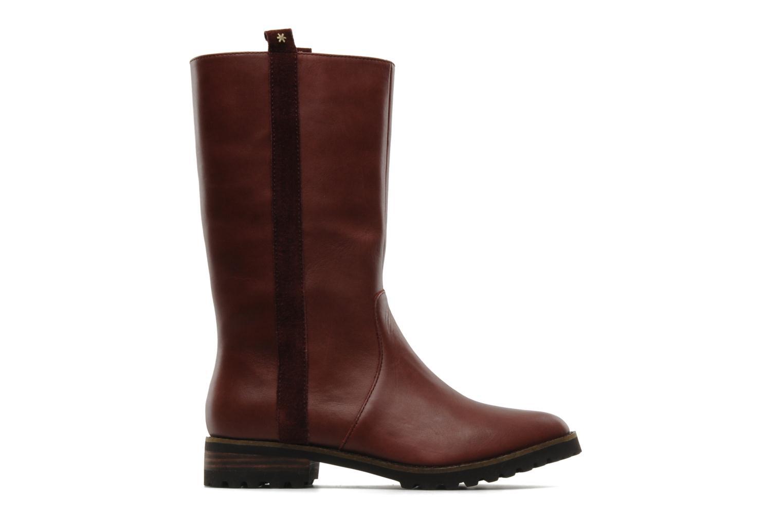 Bottines et boots Flipflop CORDOBA Marron vue derrière