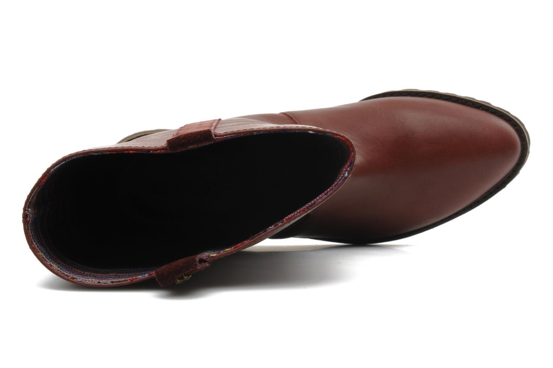 Boots en enkellaarsjes Flipflop CORDOBA Bruin links