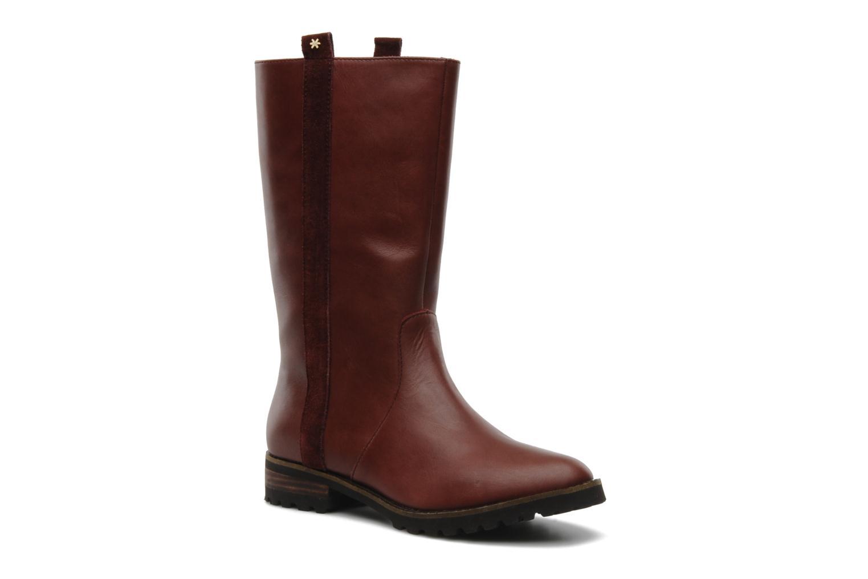 Bottines et boots Flipflop CORDOBA Marron vue détail/paire