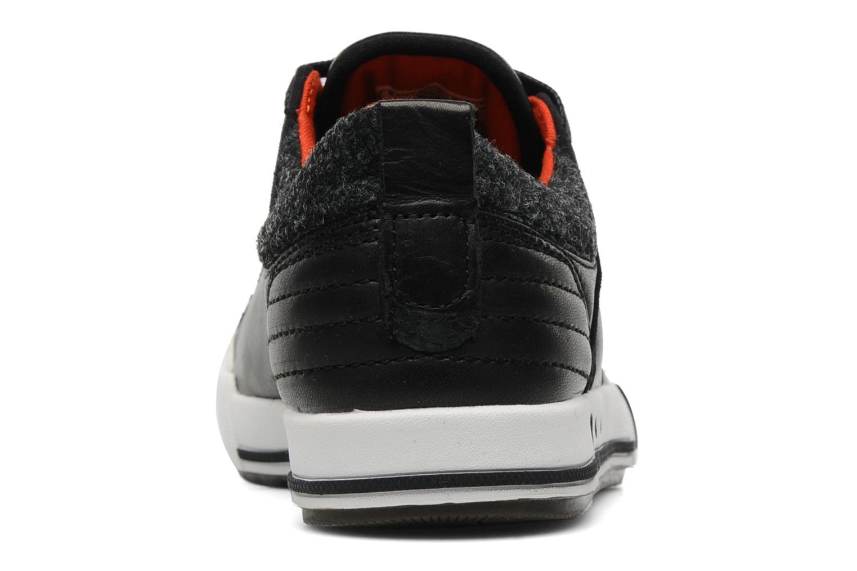 Sneaker Merrell RANT BRASH schwarz ansicht von rechts