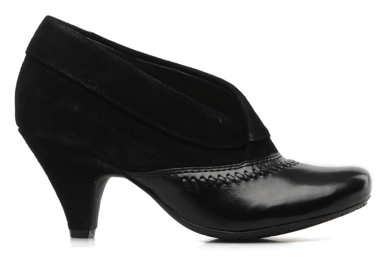 FERNANDA Black Multi Leather