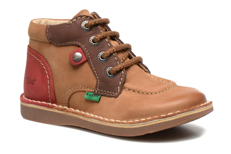 Chaussure enfant WORLDLY KICKERS S9b83xb