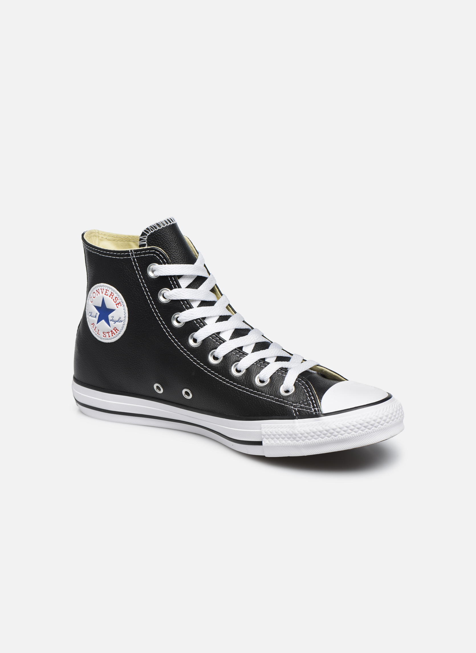 Baskets Homme Chuck Taylor All Star Leather Hi M