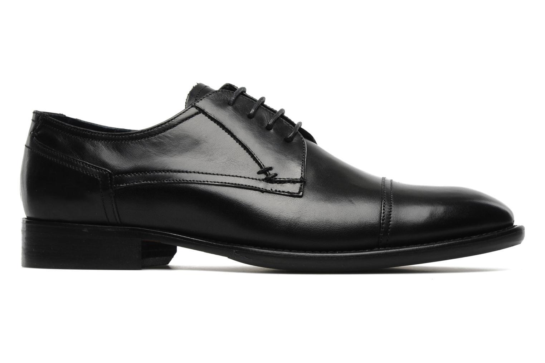 Chaussures à lacets Marvin&Co Thepia Noir vue derrière