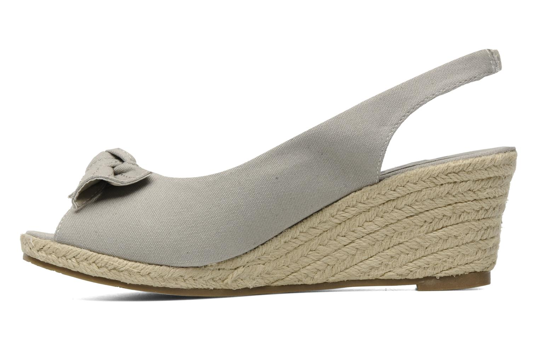 Sandali e scarpe aperte Refresh ABBESS Grigio immagine frontale