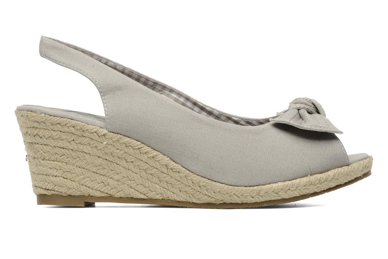 Sandali e scarpe aperte Refresh ABBESS Grigio immagine posteriore