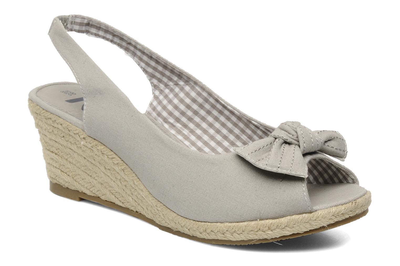 Sandali e scarpe aperte Refresh ABBESS Grigio vedi dettaglio/paio
