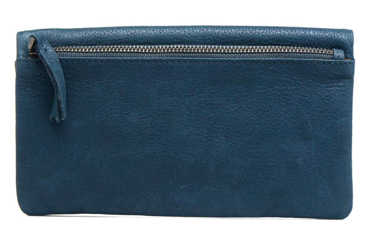 Wallets & cases Nat & Nin Lili Blue front view