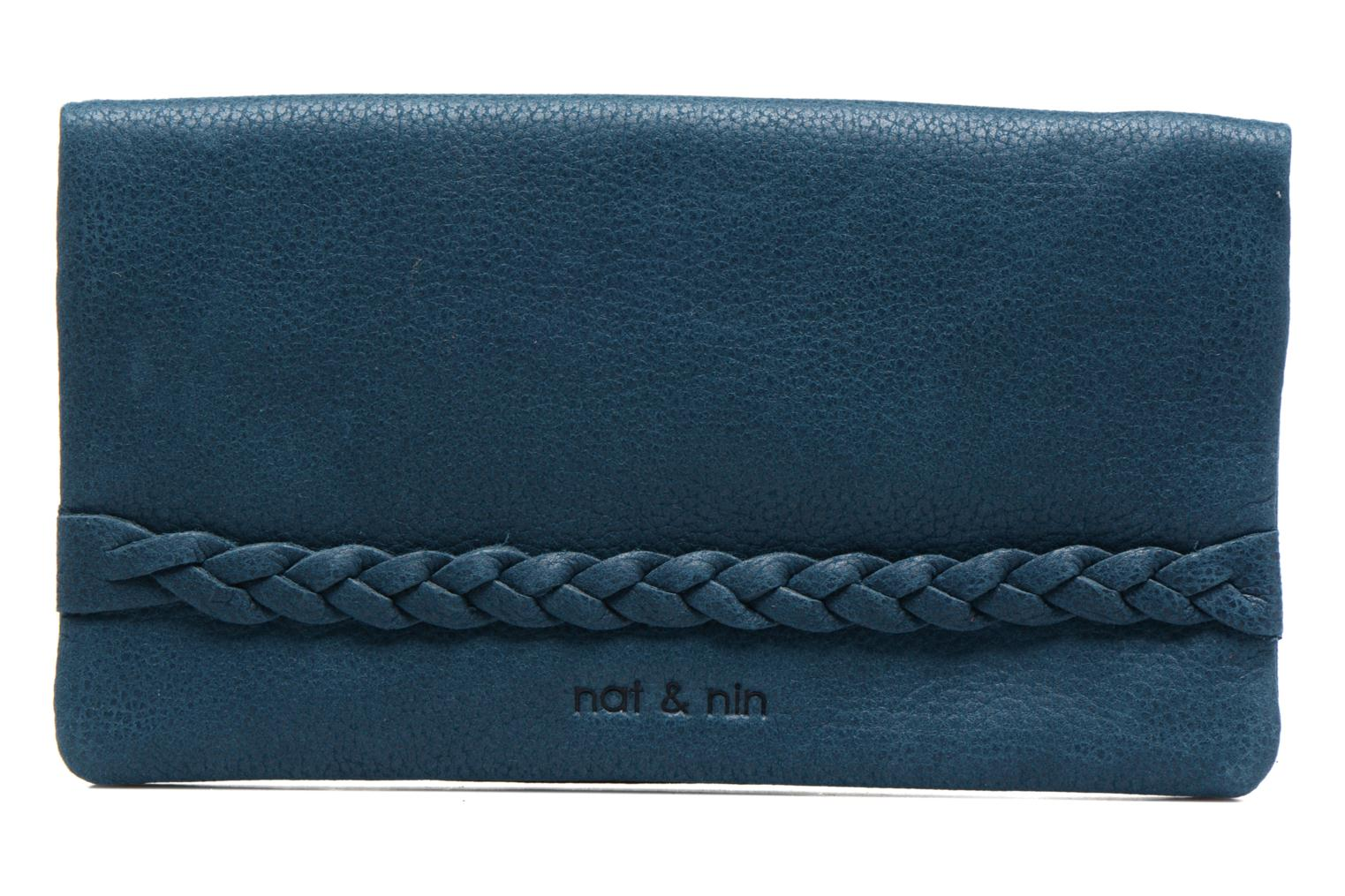 Wallets & cases Nat & Nin Lili Blue detailed view/ Pair view