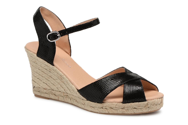 Grandes descuentos últimos zapatos - Georgia Rose Divina (Negro) - zapatos Zapatos de tacón en Más cómodo ca9cdc