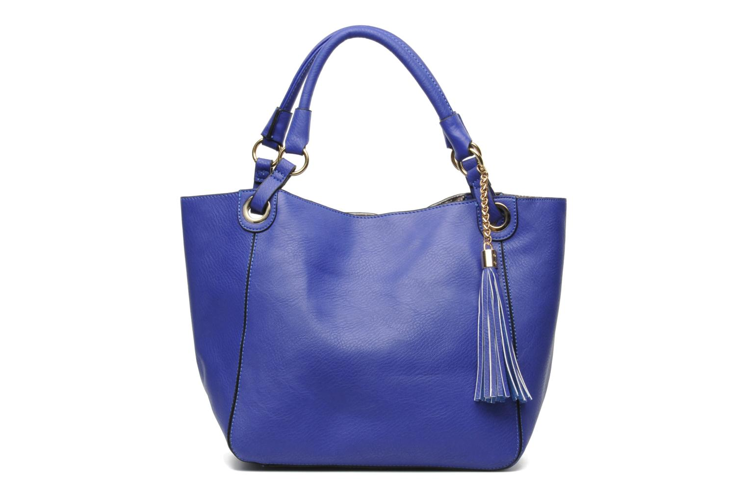 Handbags Georgia Rose Barnabé Blue detailed view/ Pair view