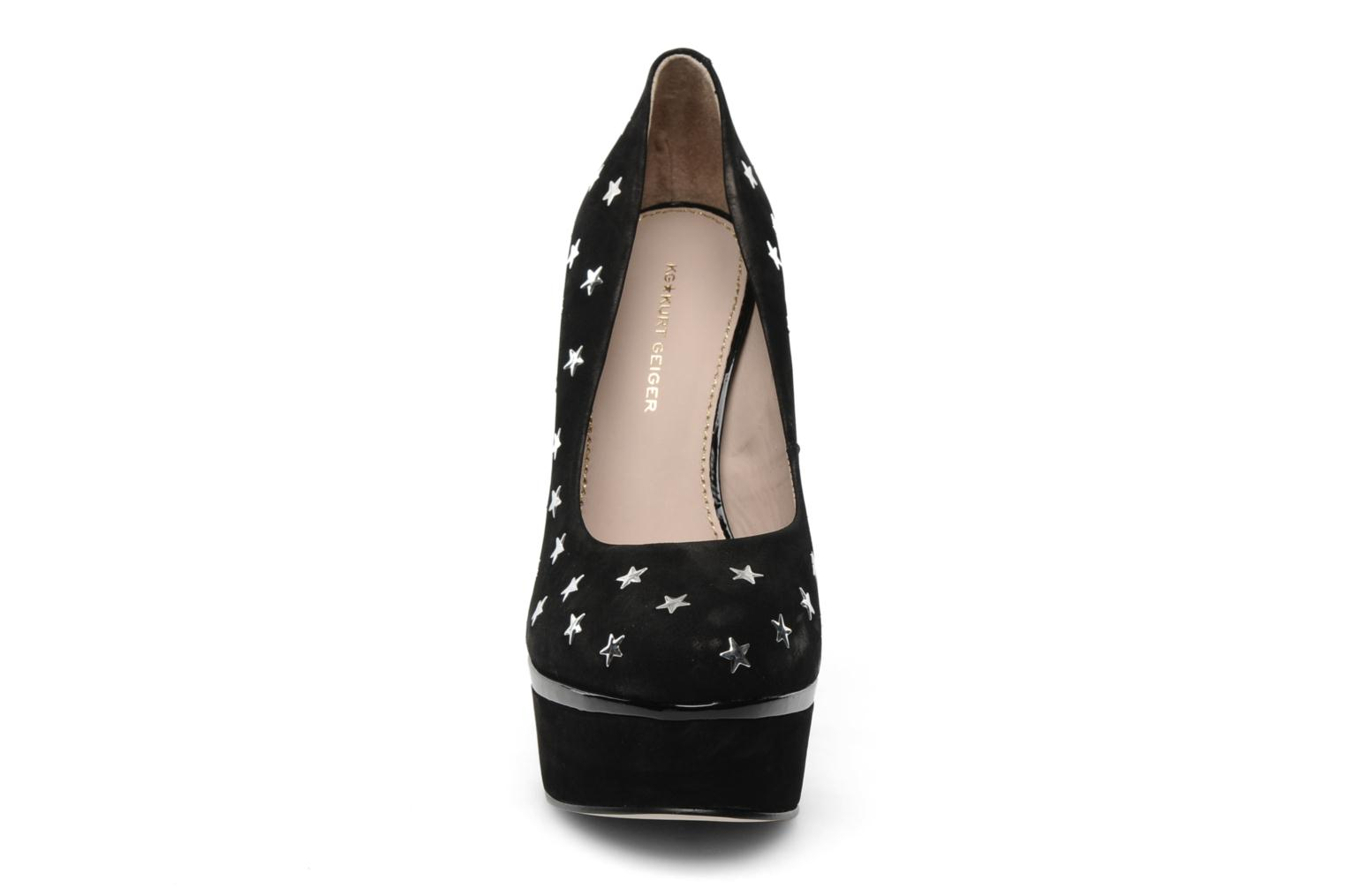Esme star Black