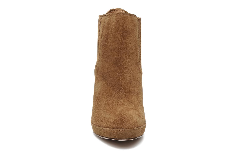 Boots en enkellaarsjes KG By Kurt Geiger Wish Bruin model